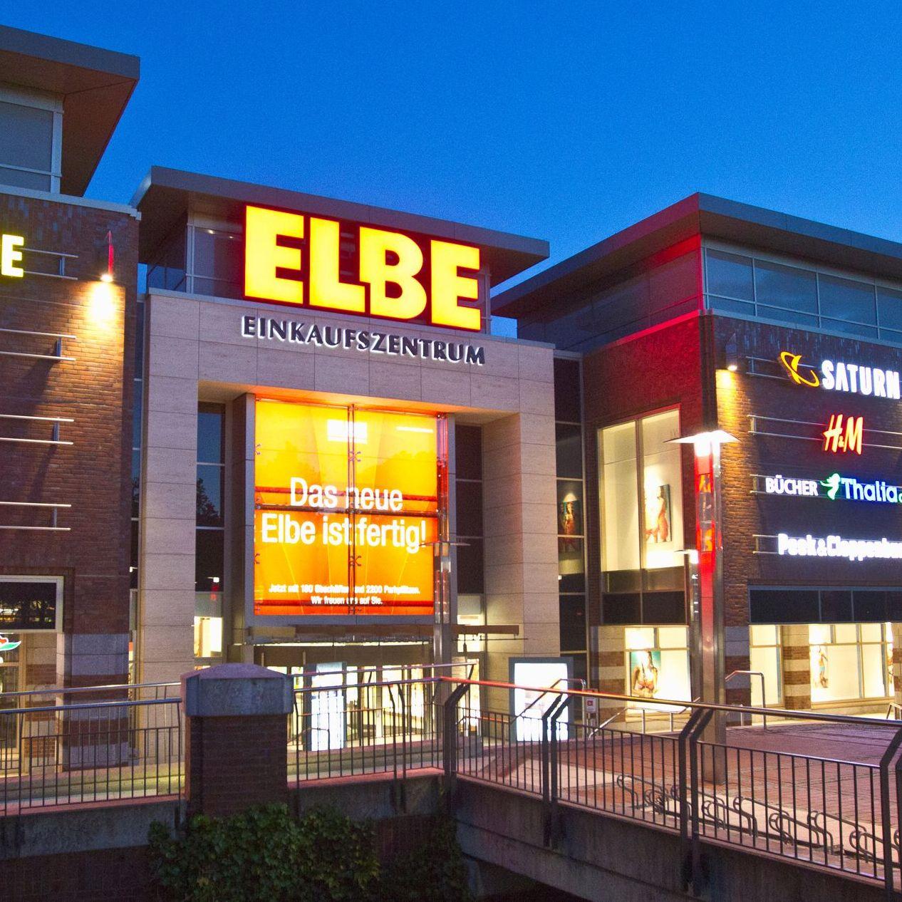Hamburg: ECE will Elbe Einkaufszentrum erweitern