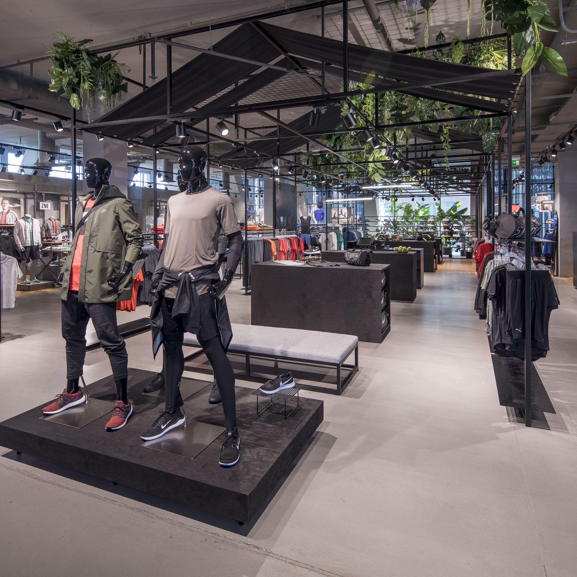 fr hjahr 2018 store des tages engelhorn sports in mannheim. Black Bedroom Furniture Sets. Home Design Ideas
