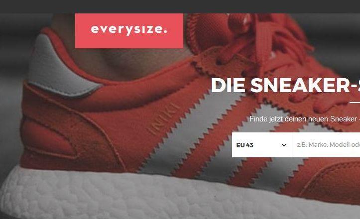 Suchmaschine Sneaker Den Sneaker Everysize ExpansionskursSuch Auf WdCxerBo