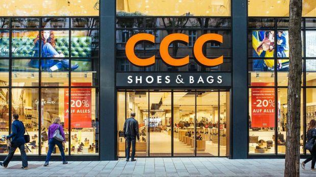 Schuhhandel: Der polnische Schuhfilialist CCC expandiert und