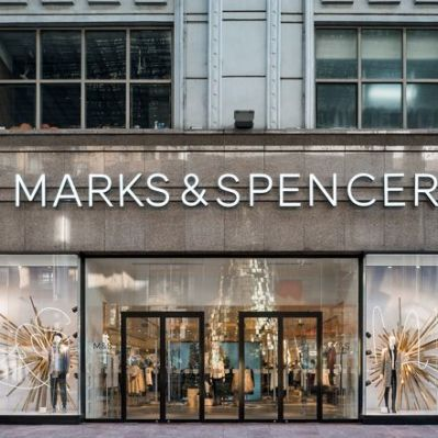 Foto: Marks & Spencer