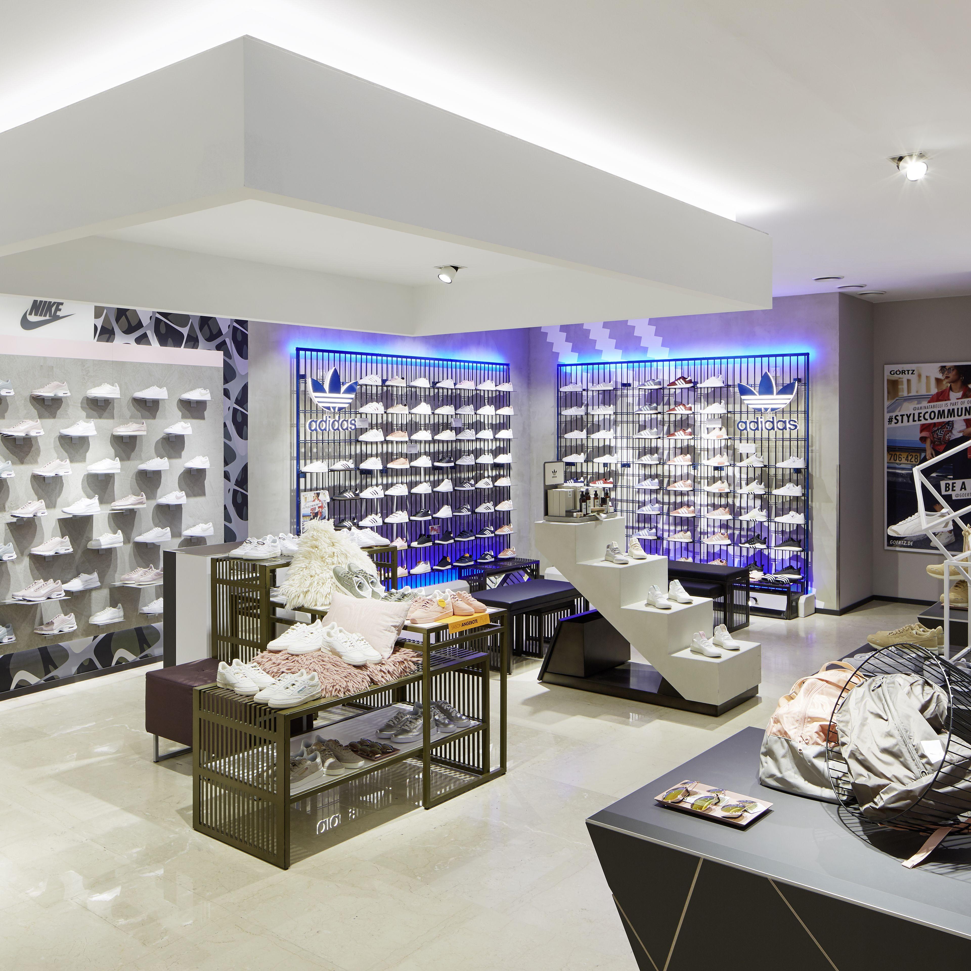 d37d2a8c5a5ceb Schuhhandel  Görtz startet Flagship-Store in München