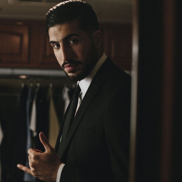 Neue H&M-Kooperation: Selected by Emre Can