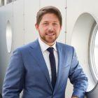Jonathan Dory, CEO von Lipault
