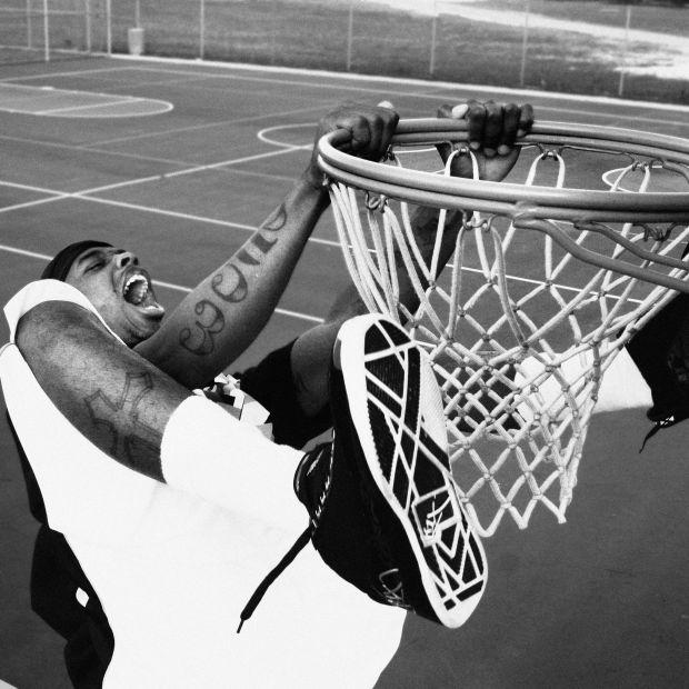 Basketball Konzept Kickz auf Expansionspfaden: Angriff aus