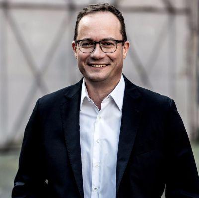 30dbbf842a31b4 Personen  Manufactum  Geschäftsführer Christopher Heinemann geht