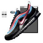 Nike Wettbewerb