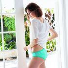 Panty-Formen sind die absoluten Favoriten der Händler. Sloggi