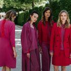 Starke Farben prägen die Womenswear-Trends für Frühjahr 2019