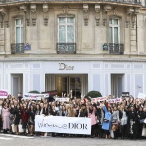 Women @ Dior-Event bei Christian Dior