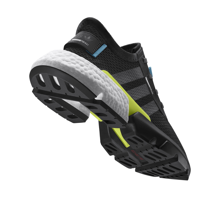 Sneak Preview: Adidas Originals stellt neue funktionale