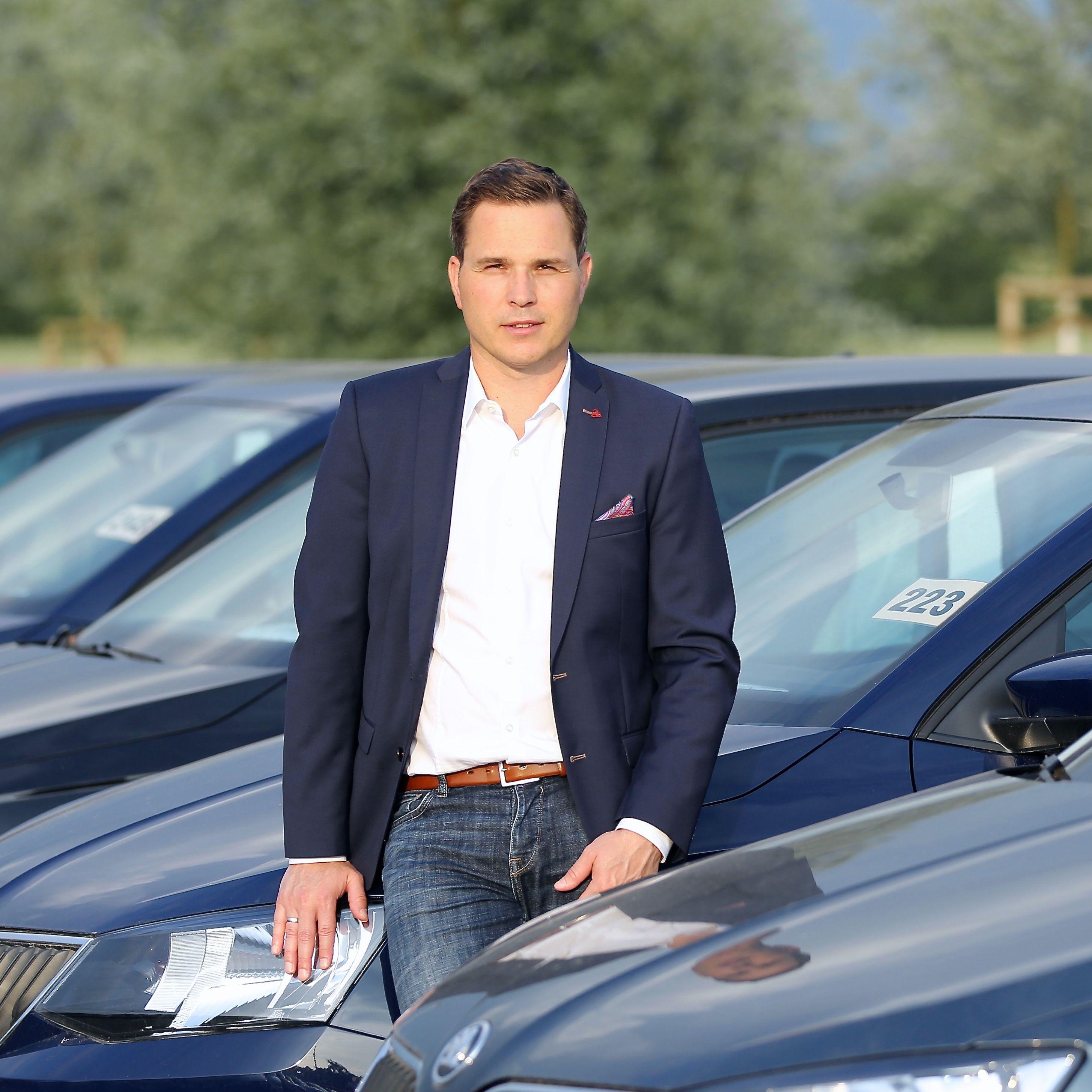 Franchise: Vom Autohändler Zum Größten Wellensteyn-Partner