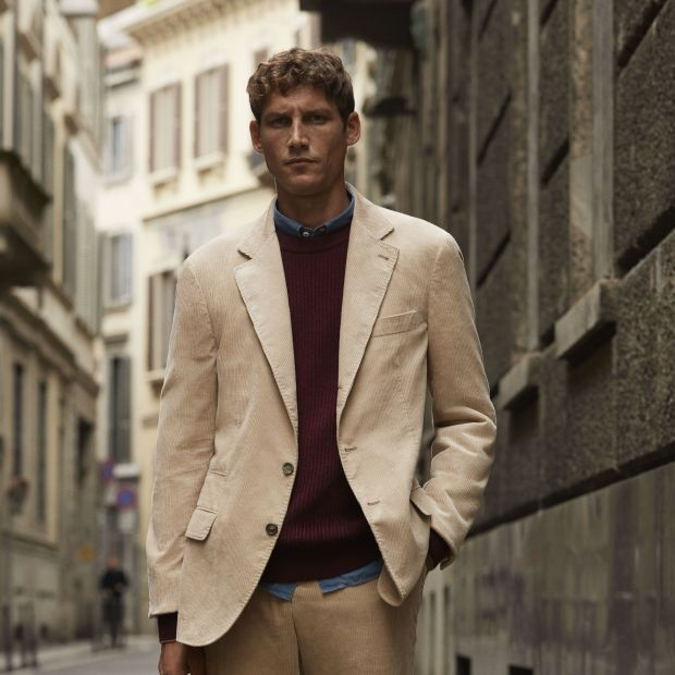 Brunello Cucinelli für Mr Porter