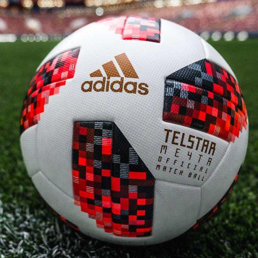 newest quality cheapest price Fußball-WM: Adidas: Eigener Spielball für die K.o.-Runde