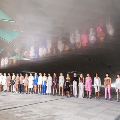 Designers Remix auf der Copenhagen Fashion Week