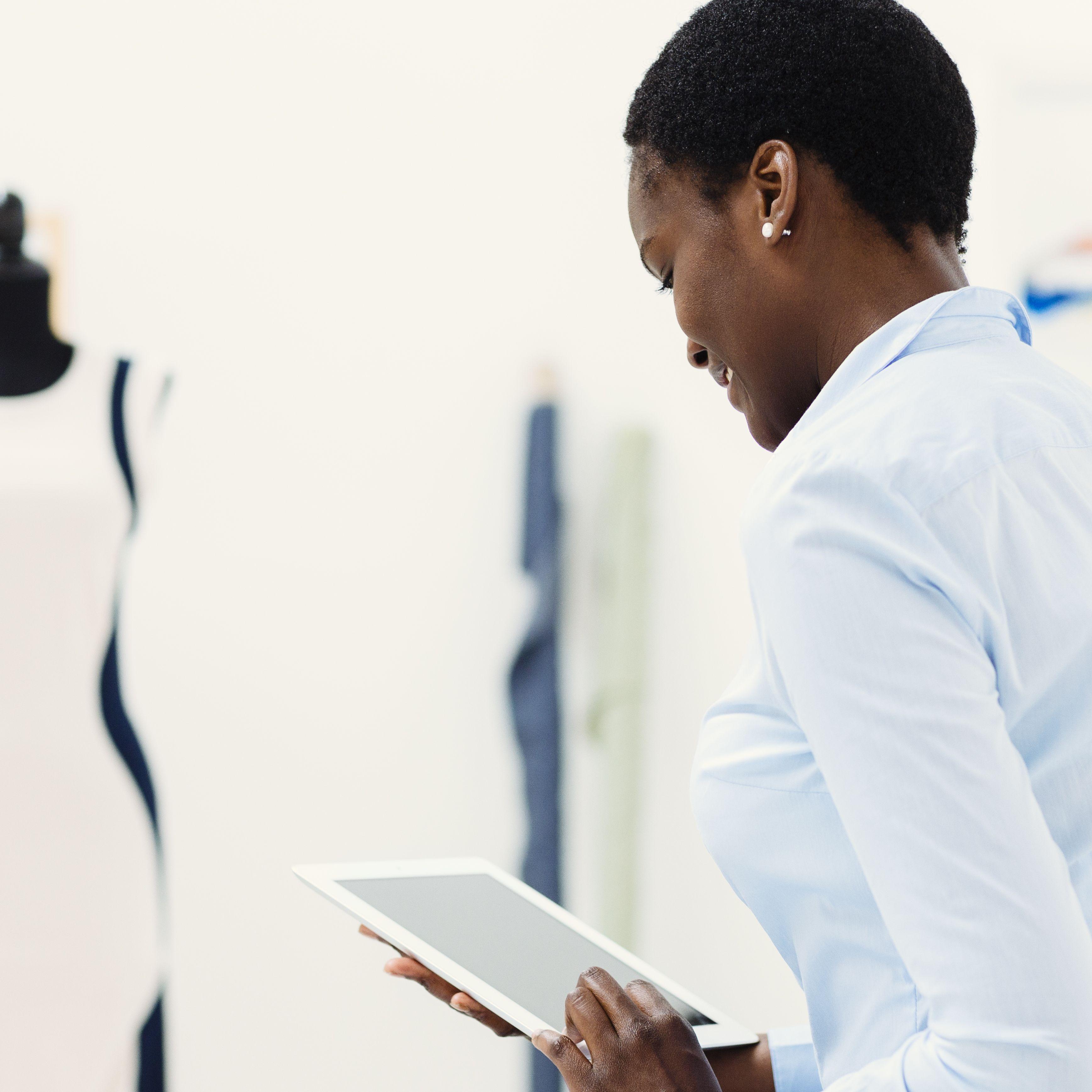 Die Digitalisierung verändert das Berufsbild des Verkäufers nachhaltig. 13e2c181f70