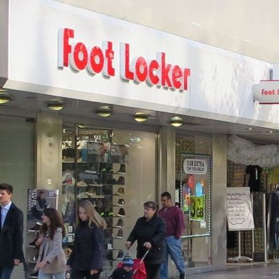Foot Locker-Store