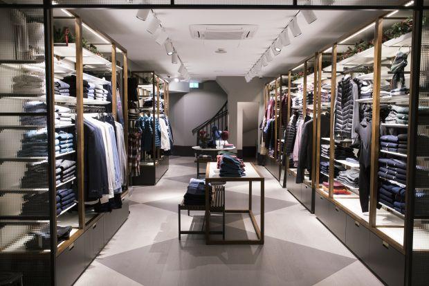 online retailer 538f9 a33e7 Eigener Einzelhandel: Gant eröffnet ersten Laden in Österreich
