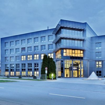 Gerry Weber Headquarter