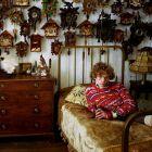 Gucci stellt eifrige Sammler in den Mittelpunkt der Herbst-Kampagne.