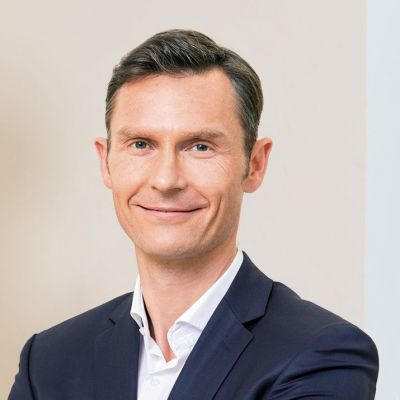 Tom Tailor-CEO Heiko Schäfer