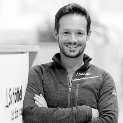 e775d23c40c22a Henrik Vogel ist Innovationsmanager bei Schöffel
