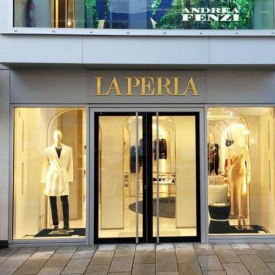 TW Exklusiv: La Perla schließt Store in Hamburg