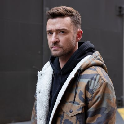 Jeans Meets Justin Levis X Justin Timberlake Mit Fresh Leaves In