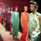 Marc Cain auf der Berlin Fashion Week