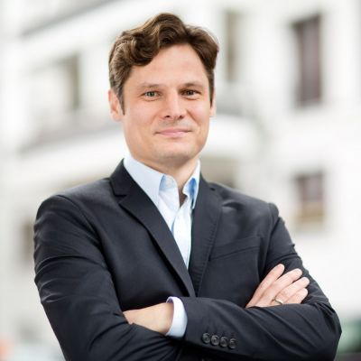 Philipp Rossner ist neuer Strategie-Chef der Signa Sports Group.