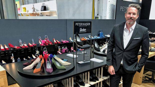 separation shoes dc288 c0621 Schuhhandel: Peter Kaisers