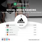 Storyclash Ranking