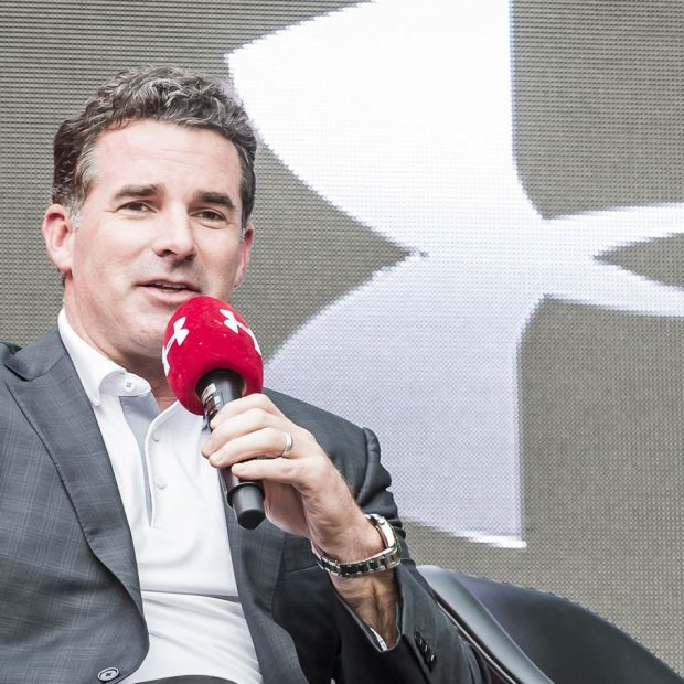 Under Armour-Chef Kevin Plank