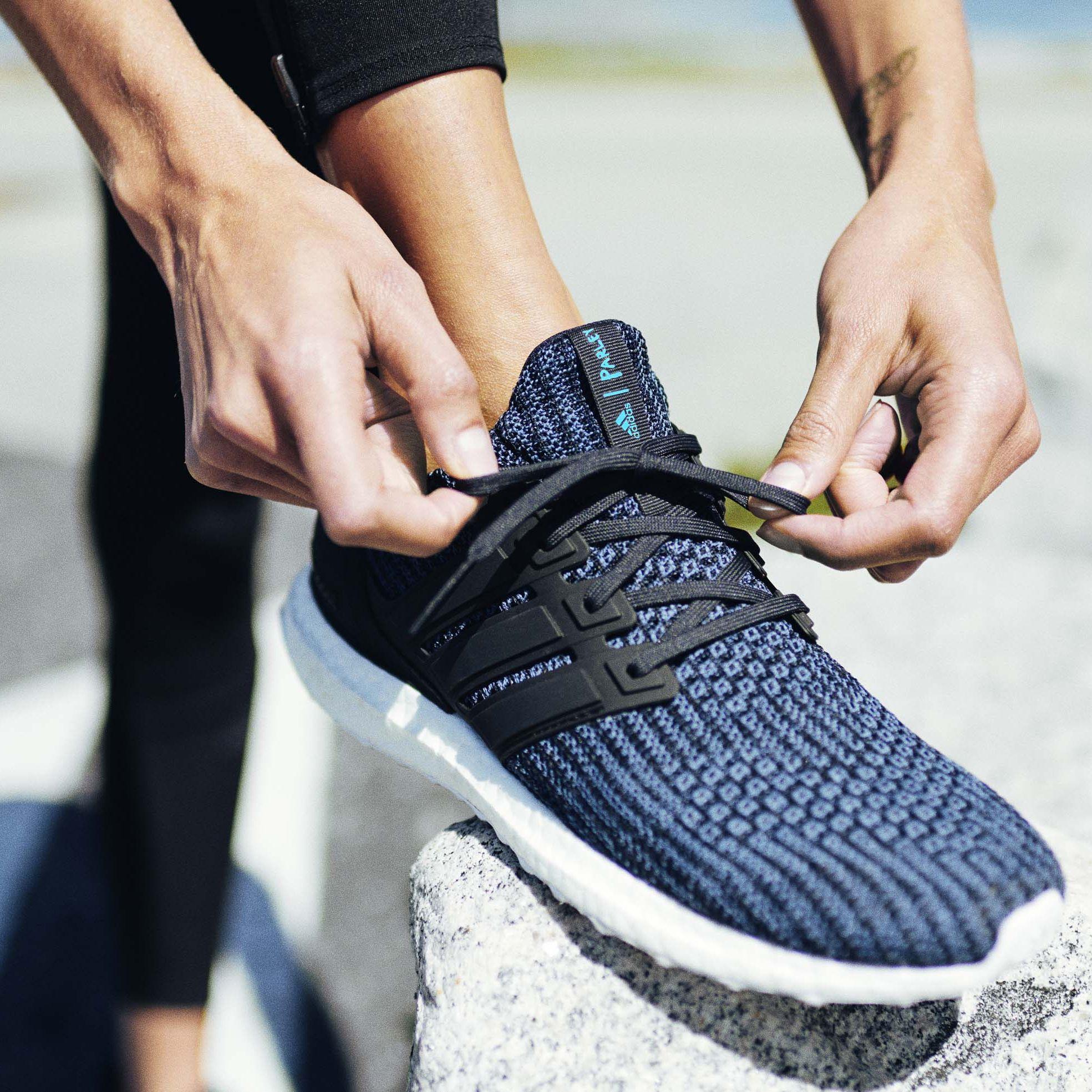 11 Millionen Paar Sneaker mit recycelten Plastikabfällen