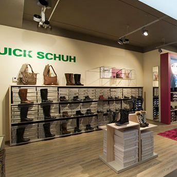 Quick Schuh: News & Hintergründe | TextilWirtschaft