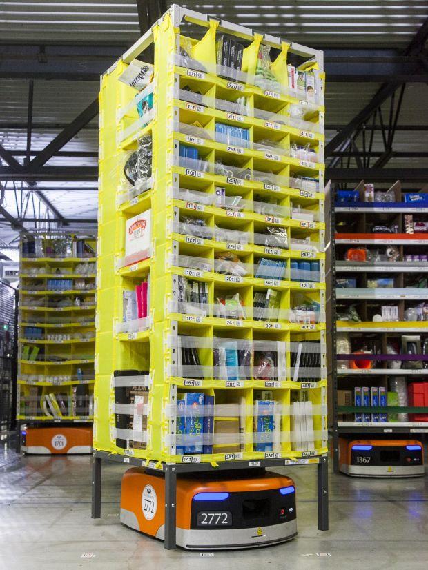 """Plagiate: Amazon: """"Wir können nicht verhindern, dass bei uns"""