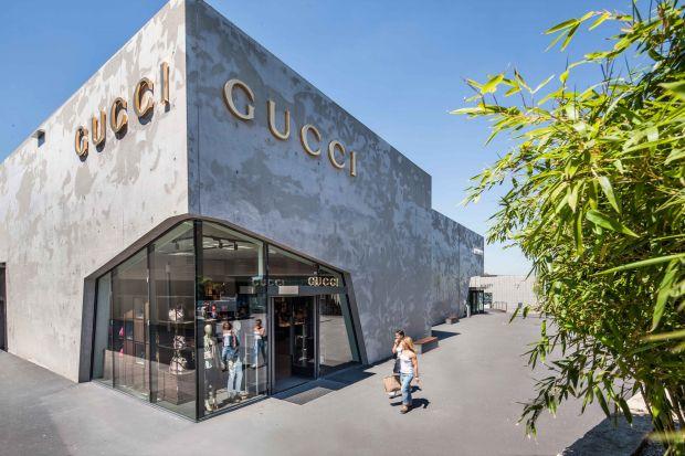bra utseende bästa stället premium urval Die besten Factory Outlet Center: FOC-Report: Metzingen ist ...