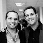 Giacomo und Franco Loro Piana