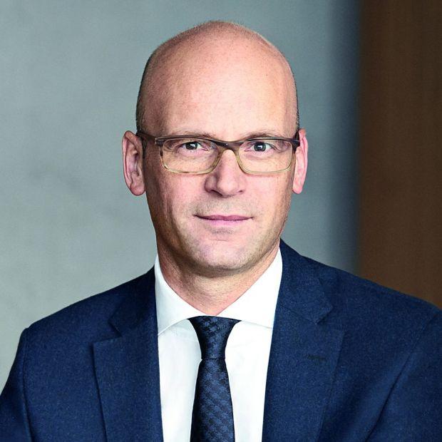 Hugo Boss Ceo Mark Langer Wir Wollen Schneller Wachsen Als Der Markt
