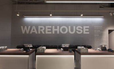 Jack&Jones Warehouse