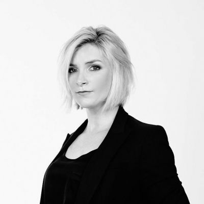 Julie Gasperini ist seit dem 1. Januar 2018 Head of Buying Women's Fashion, Accessoires & Beauty bei der KaDeWe-Group.