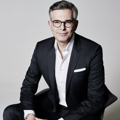 Mytheresa-CEO Michael Kliger