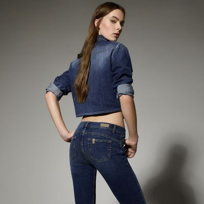 Liu Jo Better Denim - mit Candiani