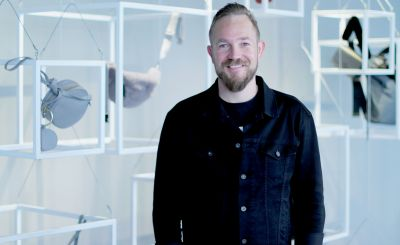 Marius Brintrup ist Head of Buying Men's Footwear & Accessories bei Zalando