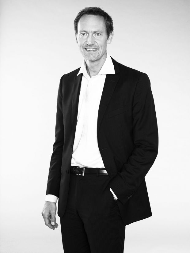 Michael Picard ist seit Februar Chief Human Resources und Chief Transformation Officer der S.Oliver Group.