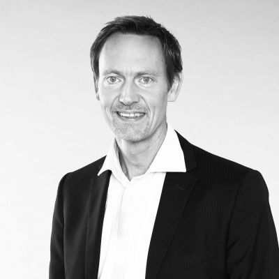 Michael Picard ist Chief Human Resources und Chief Transformation Officer bei S. Oliver.