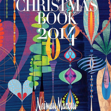 "Neiman Marcus-Katalog ""The Christmas Book"""