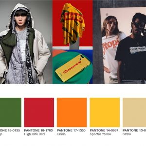 Pantone Color Trend Report