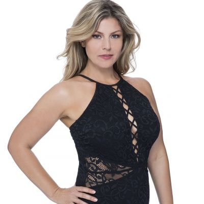 Profile by Gottex mit neuer Plus Size-Kollektion