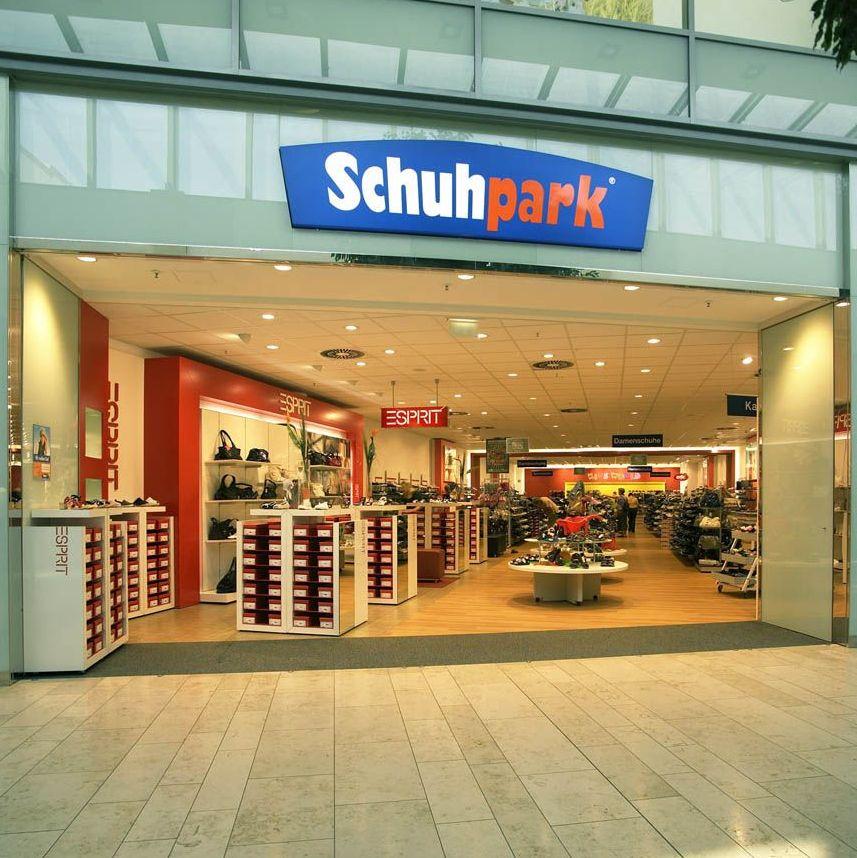 Schuh Filialist: Schuhpark Fascies: Insolvenz in Eigenverwaltung 4qEV4